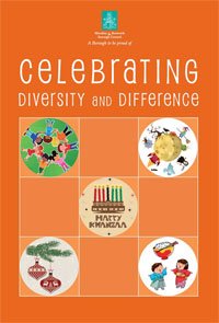 Celebrating diversity and difference