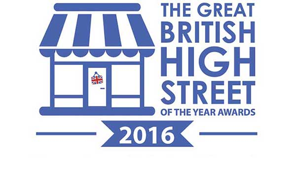 The Great British High Street 2016