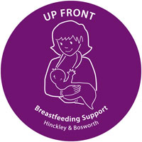 Breast feeding support