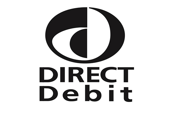 Logo: Direct Debit