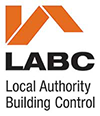 LABC Local authority building control