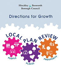 Logo: Local Plan Review