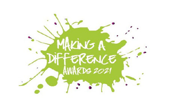 Making a difference awards 2021