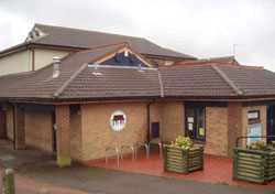 Markfield Community Centre