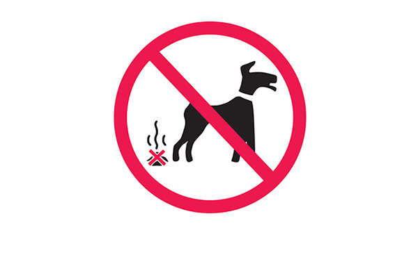 Report dog fouling to us