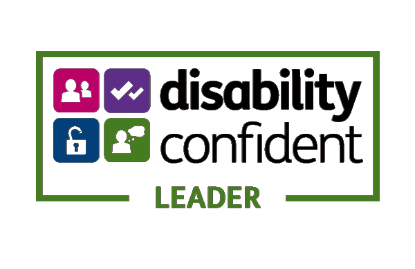 Disability confident leader