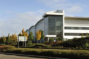 Office, Logix Park