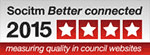 Better connected 2015 four stars